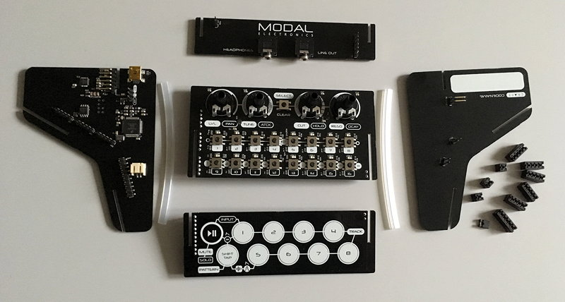 Modal Craft Synth