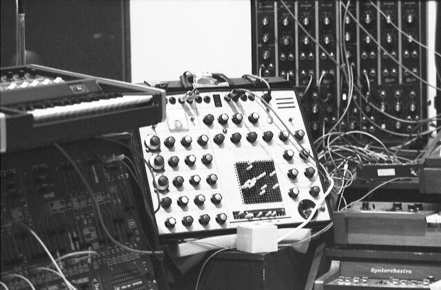 Klaus Schulzes Synthy A